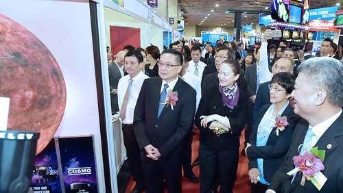 MGS Survey Signals Increasing Chinese Interest in Global Market