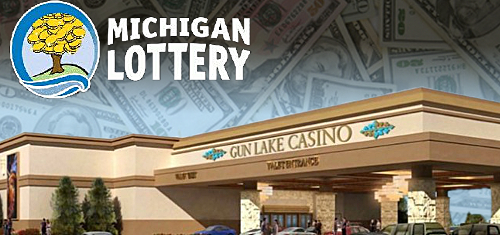 Michigan Lottery website hands out second $1m prize in 17 months