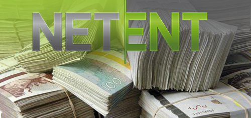 NetEnt after-tax profits jump 46% in H1