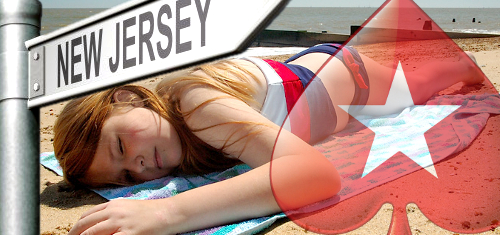PokerStars can't arrest New Jersey's traditional online poker summer swoon