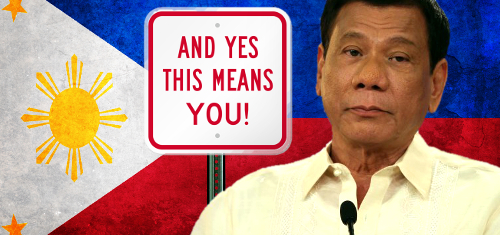 philippines-duterte-online-gambling-comments
