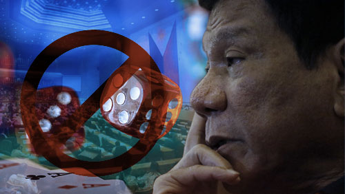 PHL bans govt officials, employees in casinos