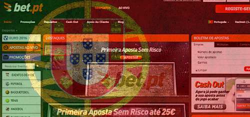 Portugal gets second sports betting site; online poker under the Christmas tree?