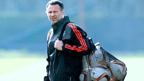 Ryan Giggs Leaves United After 29-Years Showing a Lack of Foresight on Behalf of Club Officials
