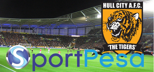 SportPesa inks Hull City FC shirt deal ahead of UK betting site launch
