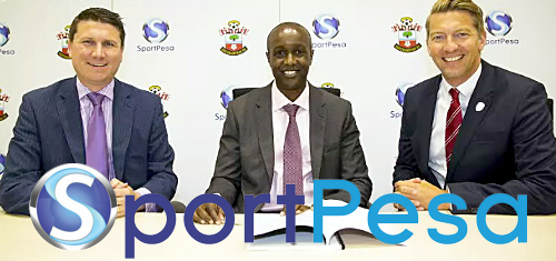 sportpesa-southampton-fc-betting-partnership