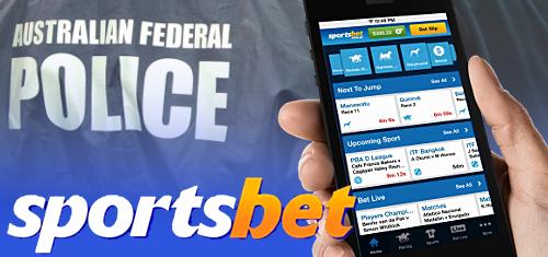 Online Sports Bet Australia