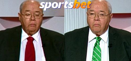 Australian broadcaster spoils Sportsbet's election night tie prop bet