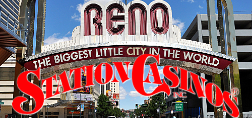 Station Casinos unveil Reno expansion plans, new mobile sports betting app