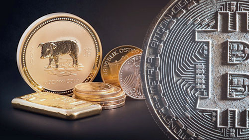 Sweden's largest gold dealer's bank accounts shut down: Is it time for bitcoin?