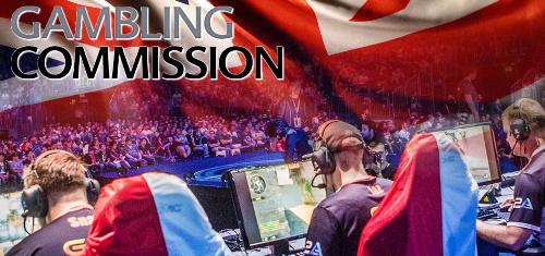 UK gambling regulator to take closer eye at eSports betting, digital currencies