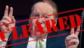 US election commission clears Sheldon Adelson of foreign-money claims