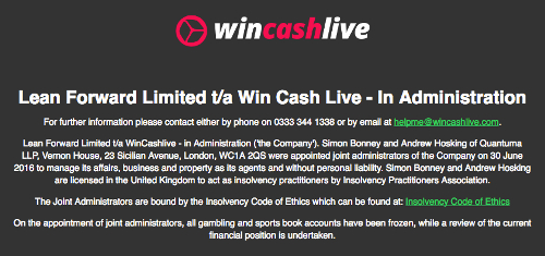 win-cash-live-administration