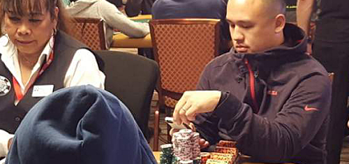 WSOP ME Day 5 Review: Wong, Suchanek and Hallaert Lead Final 80