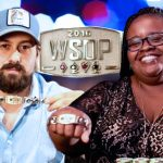 WSOP Review: Kennedy & Maguire Win Gold; WSOP Main Event Sets New Single-Day Attendance Record