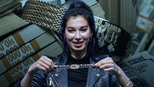 WSOP Review: Safiya Umerova Wins Debut Bracelet