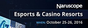 Esports and Casino Resort