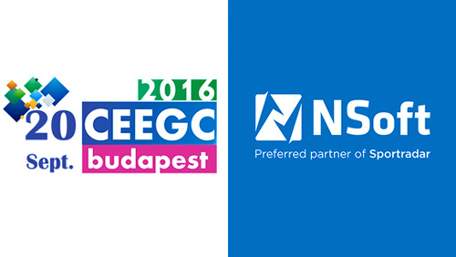 Announcing NSoft as a Bronze Sponsor of the Central and Eastern European Gaming Conference 2016