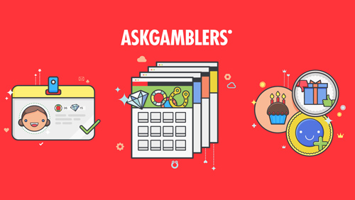 AskGamblers Goes Live with a Fresh New Look and Enhanced Features