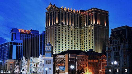 Atlantic City casino profits up 21% in H1