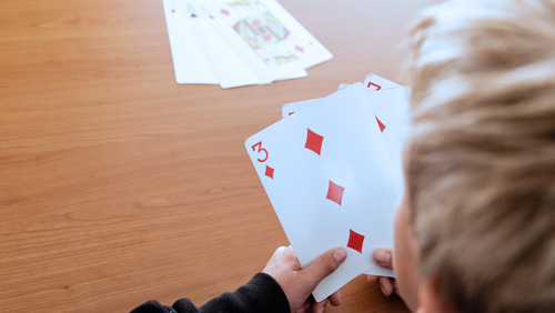 Australian Study Shows Children as Young as Eight See Gambling as a Normal Part of a Sporting Event