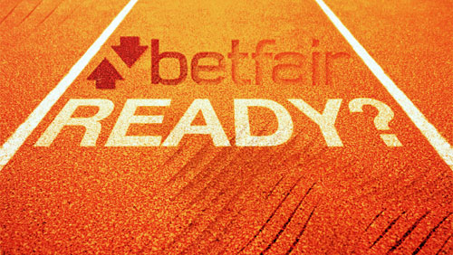 Betfair 'ready' to rail against laddish advertising with new campaign