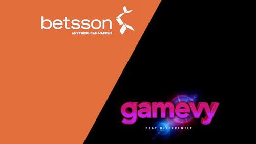 Betsson Launches Gamevy's Innovative Skill and Strategic Games