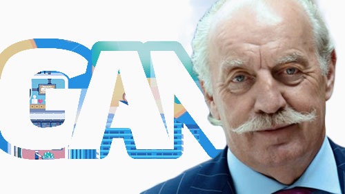 Billionaire Dermot Desmond plunks $1.7M to bankroll GAN's product development plans