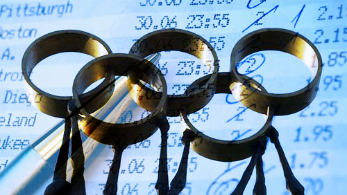 Bitcoin sportsbook Sportsbet.io enjoys Olympics betting boom
