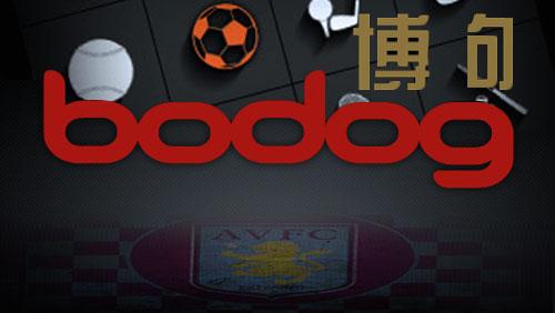 Bodog become Official Asian Betting Partner of Aston Villa Football Club