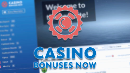 CasinoBonusesToday.com Relaunches & Rebrands
