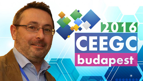 CEEGC 2016 Budapest Moderator Profile: Mihnea Paul Popescu-Grisogono – Founder and the President of Casino Life & Business Magazine