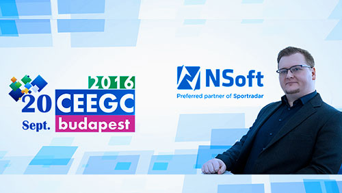 CEEGC 2016 Budapest Speaker profile – Stjepko Čordaš, CEO of NSoft to talk about the current state of online gambling in Bosnia and Herzegovina