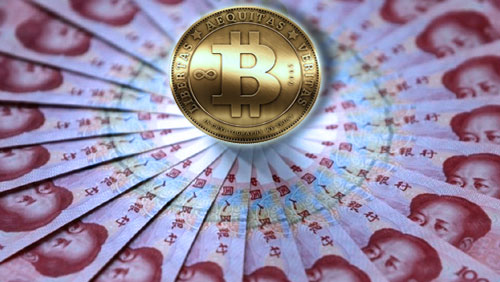 China cracks down on 'dirty money': Is it time for bitcoin?