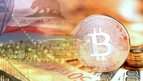 Coming soon: Bitcoin license in California?