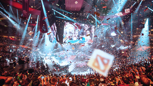 CSGOLounge & Virtus.pro Owned by The Same Company; Wings Gaming Wins Largest Ever eSports Prize in The International