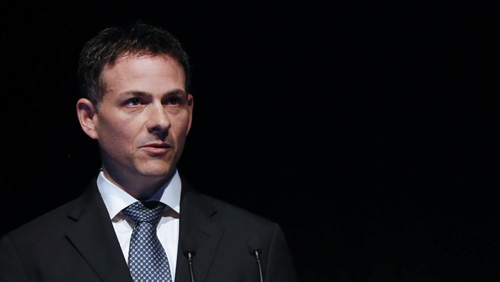 David Einhorn Buys 3.8 Million Amaya Shares; Dara O'Kearney Won't Be