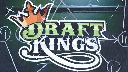 DraftKings punts on season-long fantasy sports