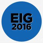 EIG 2016 Promo Video