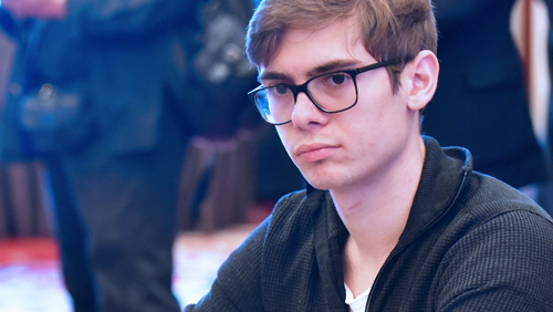 Fedor Holz Wins the €50k EPT Barcelona SHR; Chris Moorman Takes 3rd in Estrellas Main Event