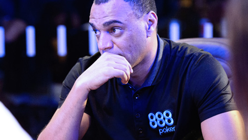 Former World Cup Winner Denilson on Life, Football & Poker