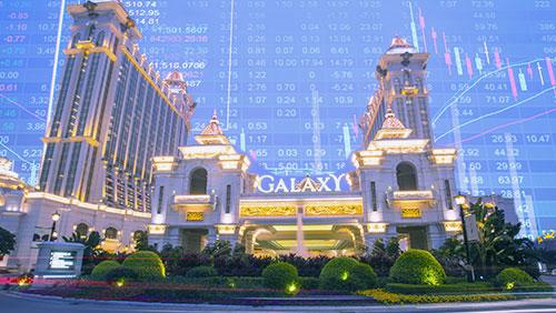 Galaxy beats income estimates to deliver over $300M first-half profit