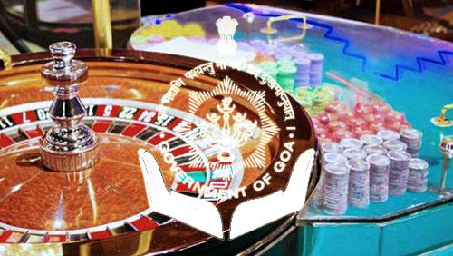 Goa gov't jacks up licensing fees for land-based casinos again