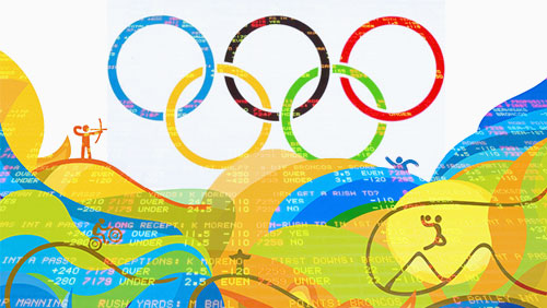 Gold Rush: The Real Numbers behind Olympics Betting