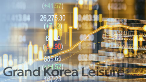 Grand Korea Leisure's Q2 profits soars 38%