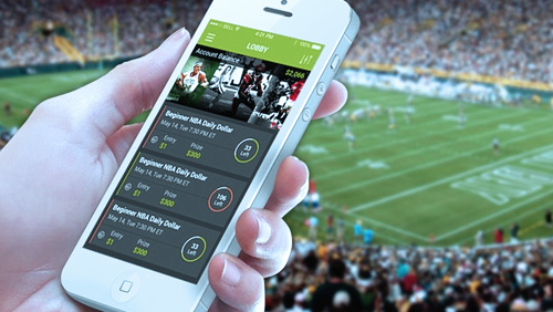 Is it Time for Bookmakers to Embrace Fantasy?