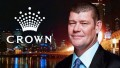 James Packer cashes over $300M in Crown Resorts shares to settle debt