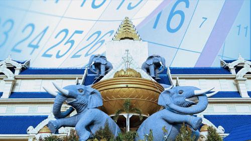 Laos extends deadline on Macau Legend deal for troubled Savan Vegas casino