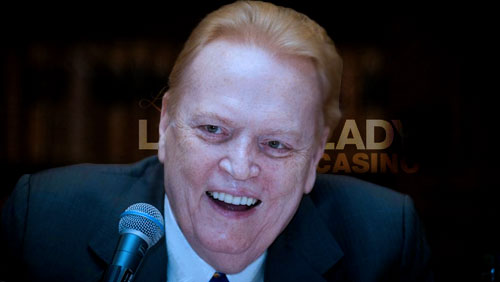 Larry Flynt accused of jacking 'Lucky Lady' name for California casino