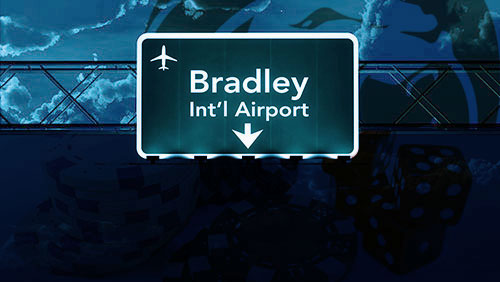 MGM launches Ad blitz vs. Bradley Airport Casino project